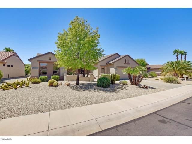 15883 W Cimarron Drive, Surprise, AZ 85374 (MLS #5966494) :: Team Wilson Real Estate