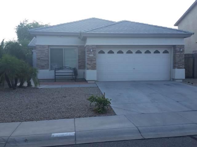 15326 N 146TH Avenue, Surprise, AZ 85379 (MLS #5966500) :: Team Wilson Real Estate