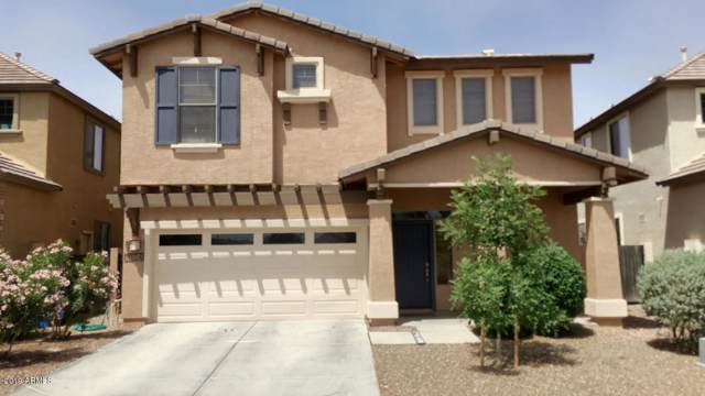 3104 S Lois Lane, Gilbert, AZ 85295 (MLS #5966514) :: Team Wilson Real Estate