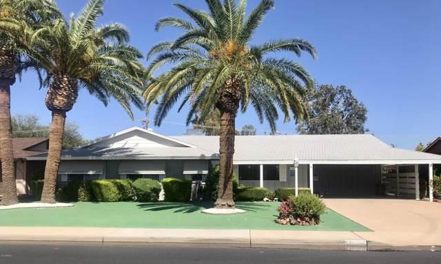 11607 N 103RD Avenue, Sun City, AZ 85351 (MLS #5966523) :: Occasio Realty
