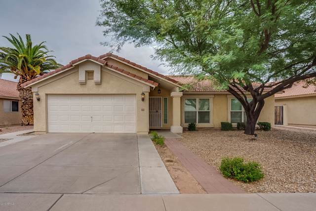 633 S Monterey Street, Gilbert, AZ 85233 (MLS #5966529) :: The C4 Group