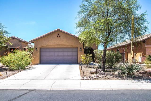 19494 N Smith Drive, Maricopa, AZ 85139 (MLS #5966530) :: Openshaw Real Estate Group in partnership with The Jesse Herfel Real Estate Group