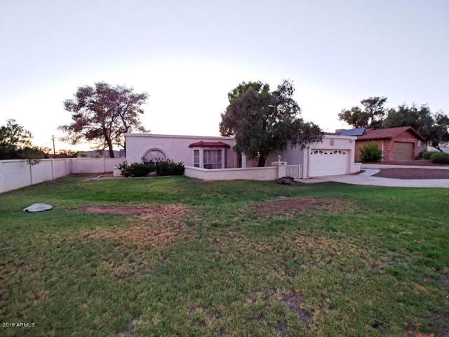14202 N 11TH Place, Phoenix, AZ 85022 (MLS #5966533) :: Yost Realty Group at RE/MAX Casa Grande