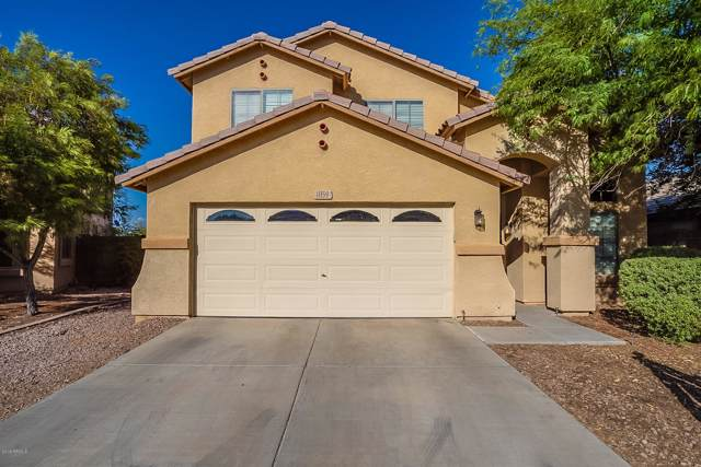 11359 N 153RD Drive, Surprise, AZ 85379 (MLS #5966534) :: Openshaw Real Estate Group in partnership with The Jesse Herfel Real Estate Group