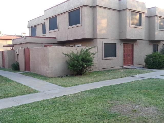 4047 W Reade Avenue, Phoenix, AZ 85019 (#5966538) :: Gateway Partners | Realty Executives Tucson Elite