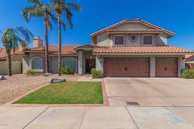 5670 E Grandview Road, Scottsdale, AZ 85254 (MLS #5966547) :: Cindy & Co at My Home Group