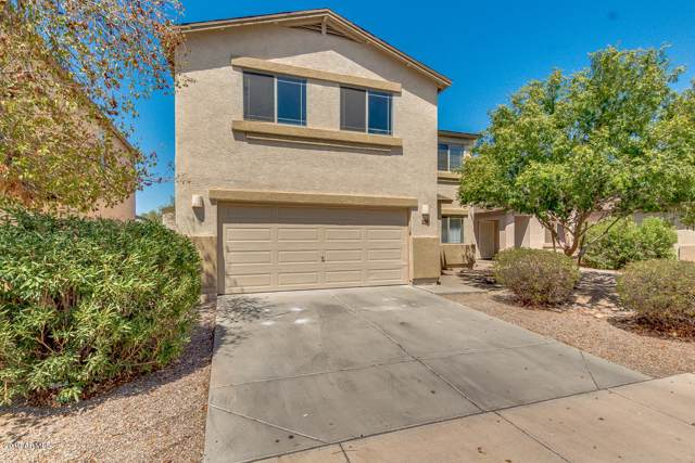 1788 E Desert Rose Trail, San Tan Valley, AZ 85143 (MLS #5966552) :: The C4 Group