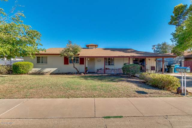 1301 W Anderson Drive, Phoenix, AZ 85023 (MLS #5966554) :: Riddle Realty Group - Keller Williams Arizona Realty
