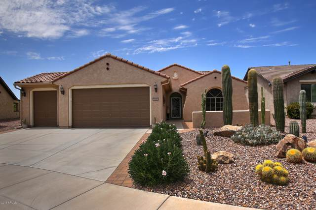 3388 N Hawthorn Drive, Florence, AZ 85132 (MLS #5966556) :: The Pete Dijkstra Team