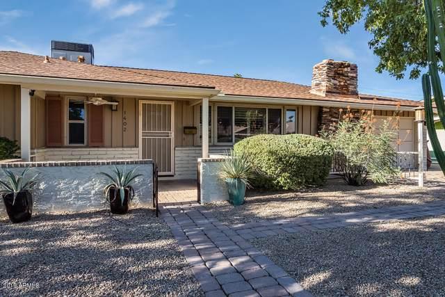1402 W Colter Street, Phoenix, AZ 85013 (MLS #5966565) :: Selling AZ Homes Team