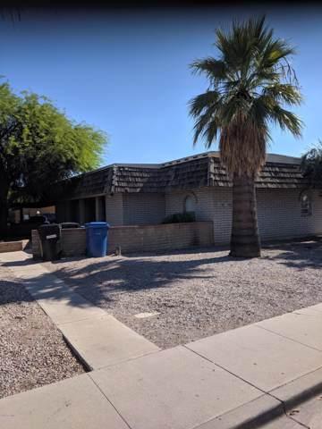 1147 W Drummer Avenue, Mesa, AZ 85210 (MLS #5966571) :: The Kenny Klaus Team