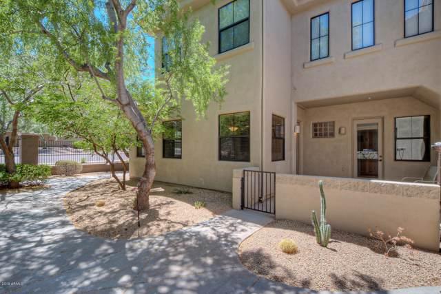 10055 N 142ND Street #1190, Scottsdale, AZ 85259 (#5966573) :: Gateway Partners | Realty Executives Tucson Elite