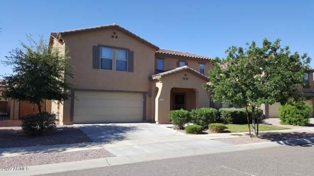 13587 W Watson Lane, Surprise, AZ 85379 (MLS #5966574) :: Team Wilson Real Estate