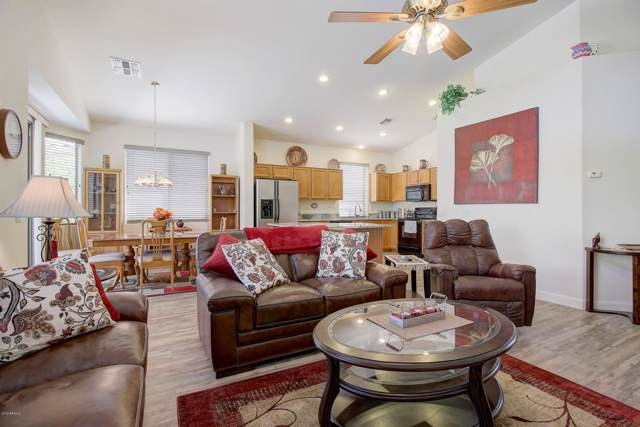 17626 W Arcadia Drive, Surprise, AZ 85374 (MLS #5966575) :: Team Wilson Real Estate