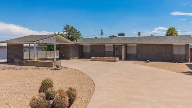 2831 E Joan D Arc Avenue, Phoenix, AZ 85032 (#5966576) :: Gateway Partners | Realty Executives Tucson Elite