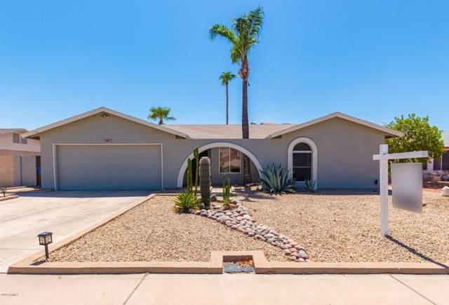 4867 E Capistrano Avenue, Phoenix, AZ 85044 (MLS #5966577) :: RE/MAX Excalibur