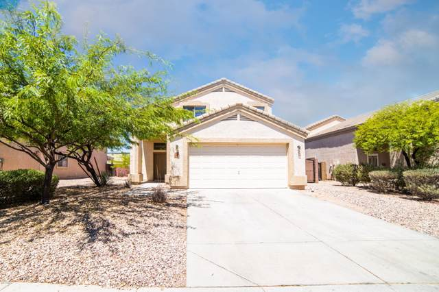21692 W Pima Street, Buckeye, AZ 85326 (MLS #5966580) :: Devor Real Estate Associates