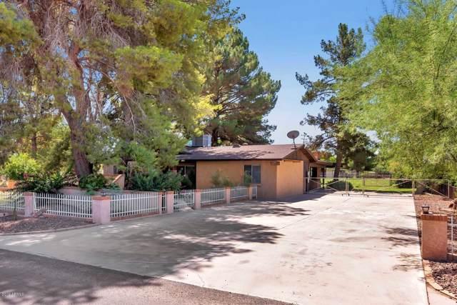 6549 W Ellis Drive, Laveen, AZ 85339 (MLS #5966581) :: Lucido Agency