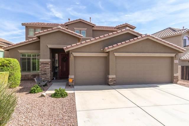 10423 W Via Montoya Drive, Peoria, AZ 85383 (MLS #5966592) :: The W Group