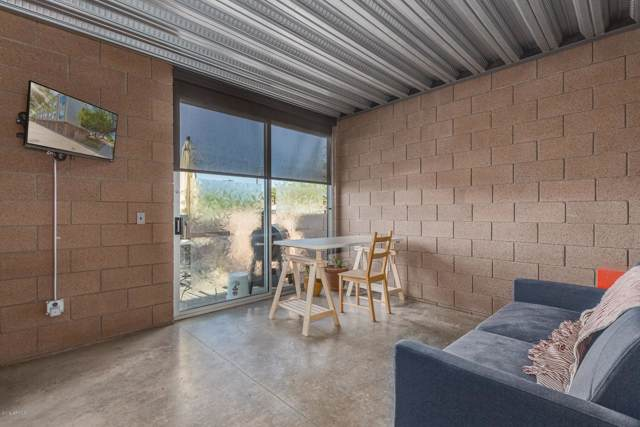 930 N 9TH Street #3, Phoenix, AZ 85006 (MLS #5966593) :: Brett Tanner Home Selling Team