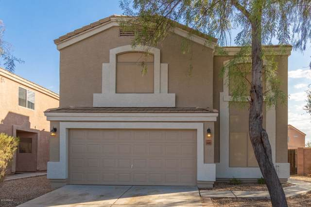 24480 N Good Pasture Lane, Florence, AZ 85132 (MLS #5966596) :: Brett Tanner Home Selling Team
