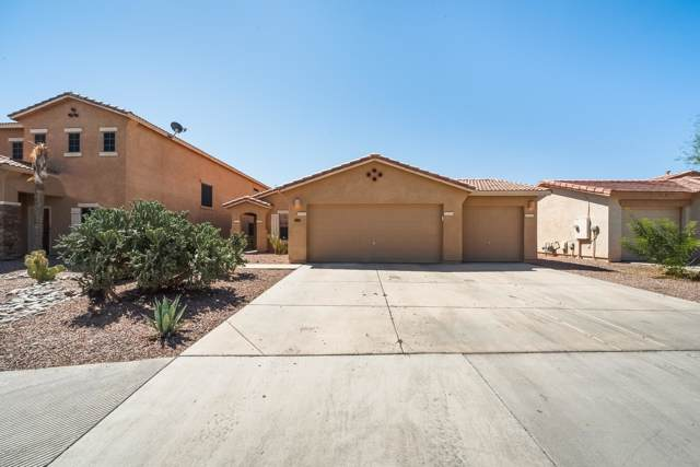 16915 W Carmen Drive, Surprise, AZ 85388 (MLS #5966598) :: Openshaw Real Estate Group in partnership with The Jesse Herfel Real Estate Group