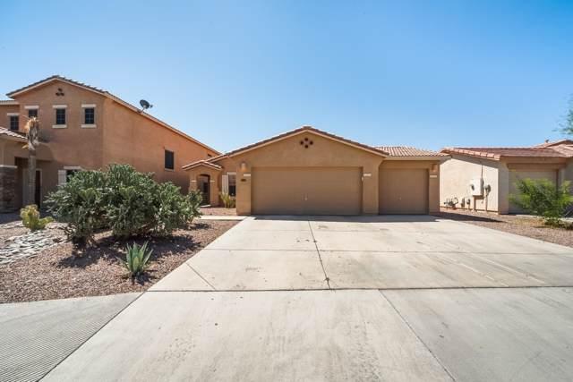 16915 W Carmen Drive, Surprise, AZ 85388 (MLS #5966598) :: Team Wilson Real Estate