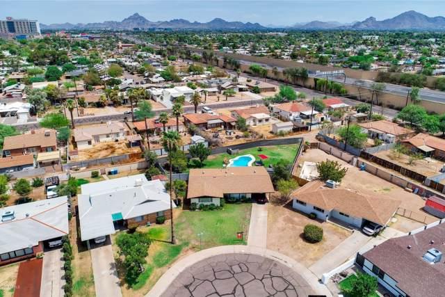 1926 E Granada Road, Phoenix, AZ 85006 (MLS #5966599) :: Yost Realty Group at RE/MAX Casa Grande