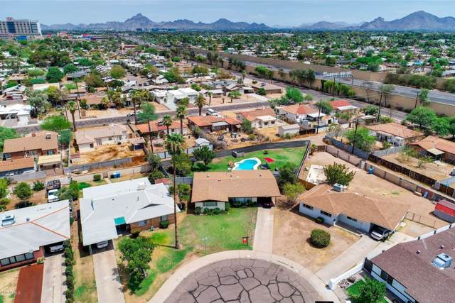 1926 E Granada Road, Phoenix, AZ 85006 (MLS #5966599) :: Riddle Realty Group - Keller Williams Arizona Realty