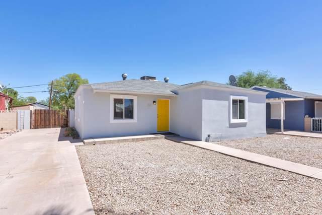 4001 N 13TH Avenue, Phoenix, AZ 85013 (MLS #5966600) :: Brett Tanner Home Selling Team