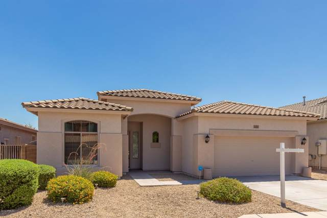 6435 W Via Dona Road, Phoenix, AZ 85083 (MLS #5966602) :: Revelation Real Estate