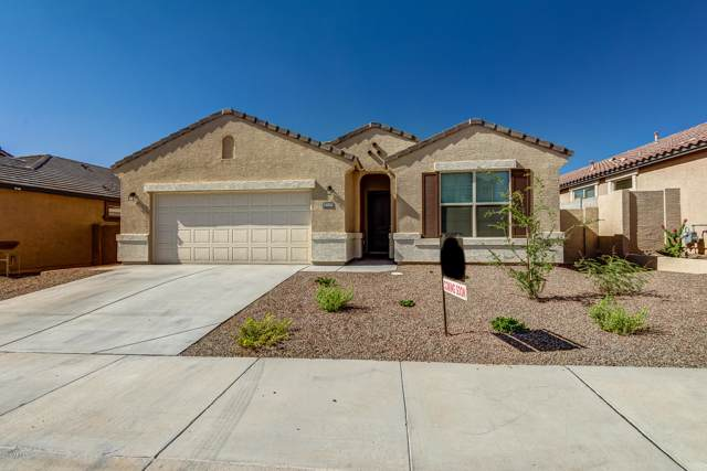 10762 W Bronco Trail, Peoria, AZ 85383 (MLS #5966604) :: Kepple Real Estate Group
