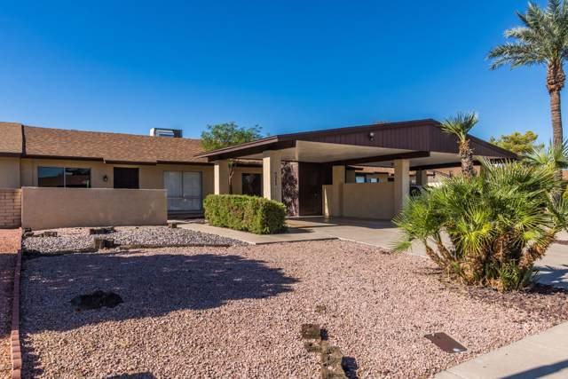 5225 W Carol Avenue, Glendale, AZ 85302 (MLS #5966605) :: Revelation Real Estate