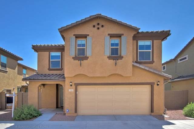 135 E Roadrunner Drive, Chandler, AZ 85286 (MLS #5966613) :: Revelation Real Estate