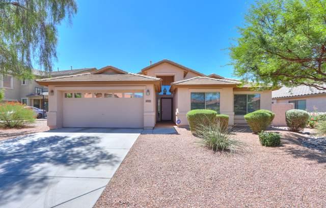 45055 W Juniper Avenue, Maricopa, AZ 85139 (MLS #5966614) :: Revelation Real Estate