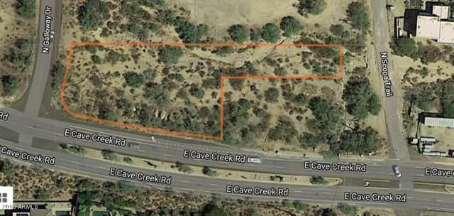 7180 E Cave Creek Road, Cave Creek, AZ 85331 (MLS #5966616) :: Lucido Agency