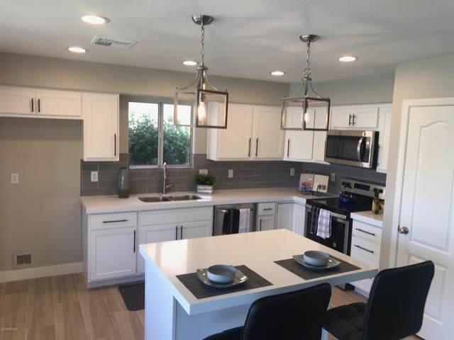 5292 W Pontiac Drive, Glendale, AZ 85308 (MLS #5966619) :: Santizo Realty Group