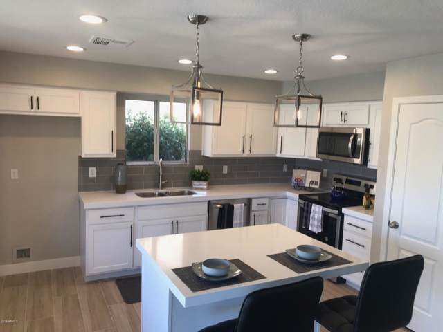 5292 W Pontiac Drive, Glendale, AZ 85308 (MLS #5966619) :: Team Wilson Real Estate