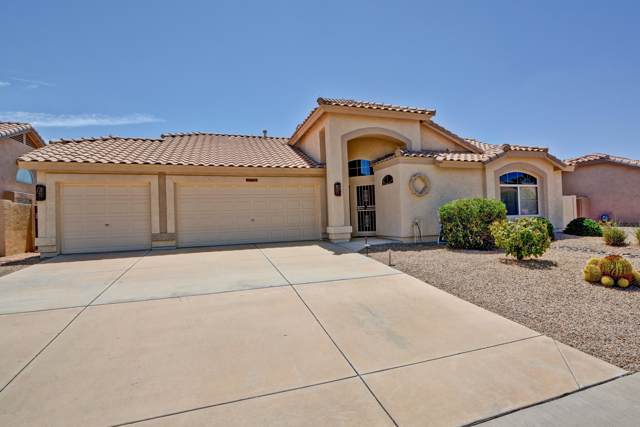8427 W Tonto Lane, Peoria, AZ 85382 (MLS #5966620) :: Openshaw Real Estate Group in partnership with The Jesse Herfel Real Estate Group