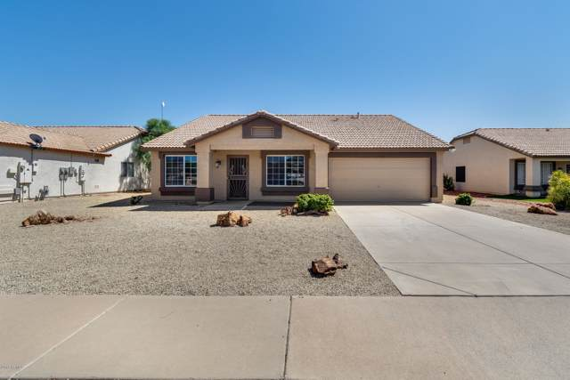 1153 W 12TH Avenue, Apache Junction, AZ 85120 (MLS #5966624) :: Nate Martinez Team