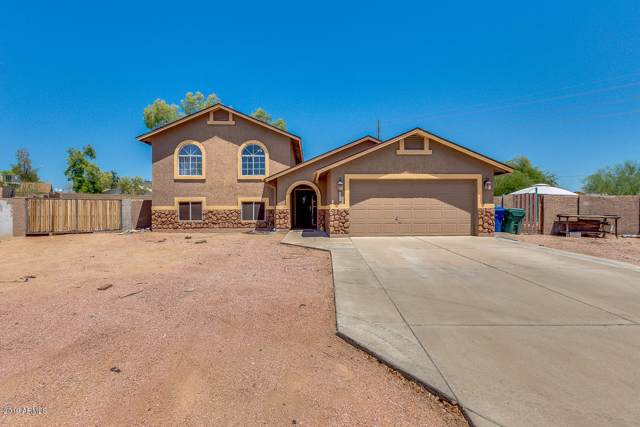 7552 E Grandview Circle, Mesa, AZ 85207 (MLS #5966626) :: Openshaw Real Estate Group in partnership with The Jesse Herfel Real Estate Group