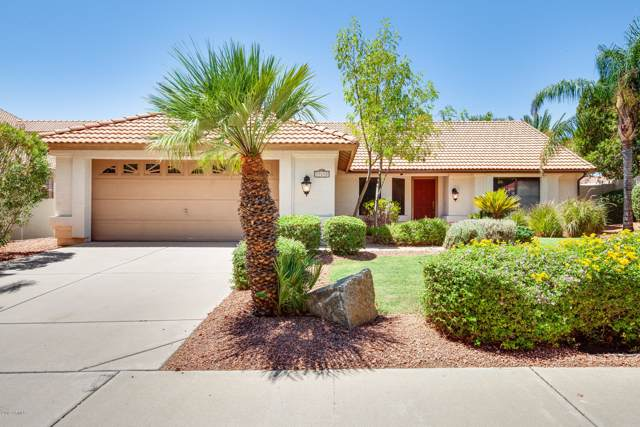 17632 N 57TH Street, Scottsdale, AZ 85254 (MLS #5966629) :: The Property Partners at eXp Realty