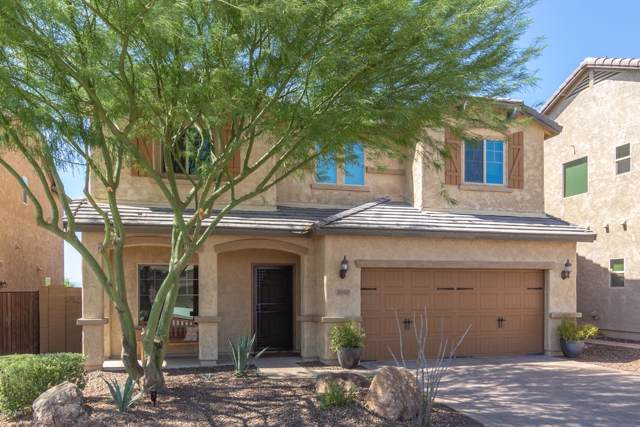 1860 W Buckhorn Trail, Phoenix, AZ 85085 (MLS #5966631) :: Riddle Realty Group - Keller Williams Arizona Realty