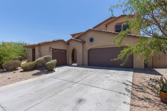 18403 W Verdin Road, Goodyear, AZ 85338 (MLS #5966645) :: neXGen Real Estate