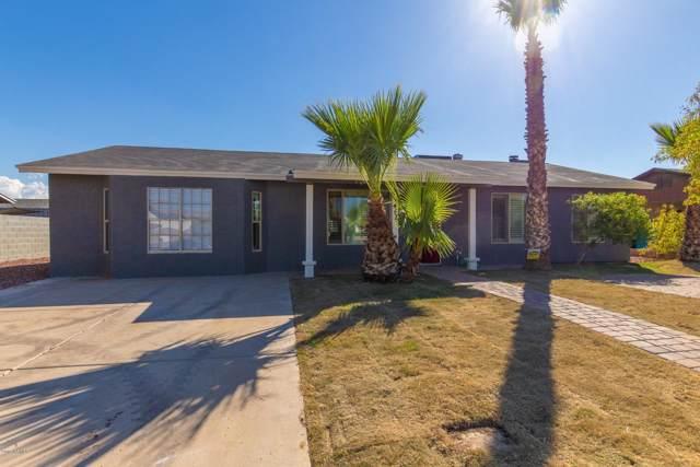 3447 E Angela Drive, Phoenix, AZ 85032 (MLS #5966646) :: Yost Realty Group at RE/MAX Casa Grande