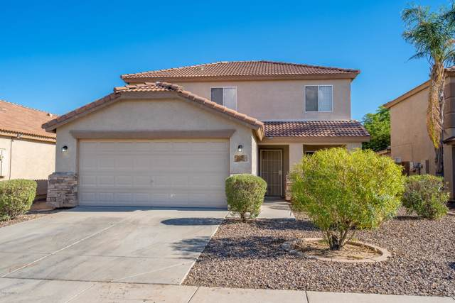 12405 W Willow Avenue, El Mirage, AZ 85335 (MLS #5966655) :: Devor Real Estate Associates