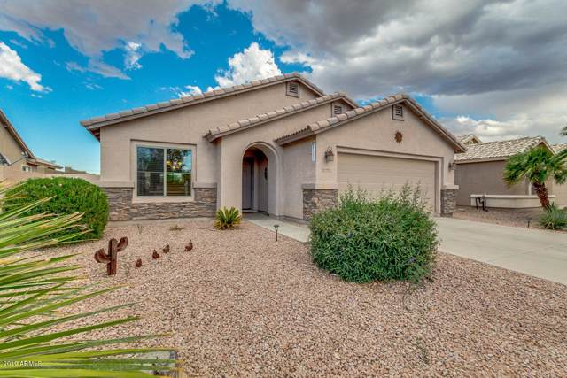 19321 N Madison Road, Maricopa, AZ 85139 (MLS #5966659) :: Team Wilson Real Estate