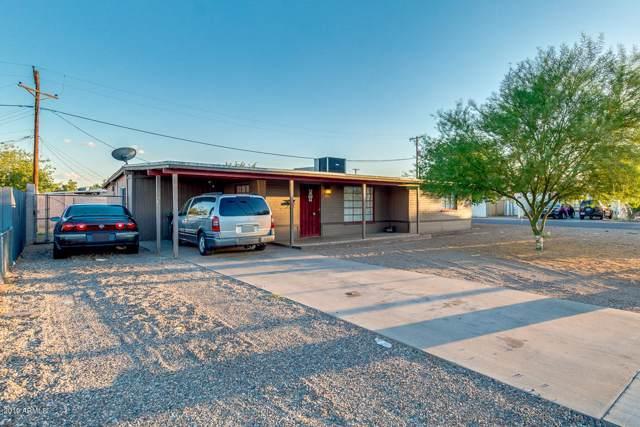1911 W Tuckey Lane, Phoenix, AZ 85015 (MLS #5966661) :: Brett Tanner Home Selling Team