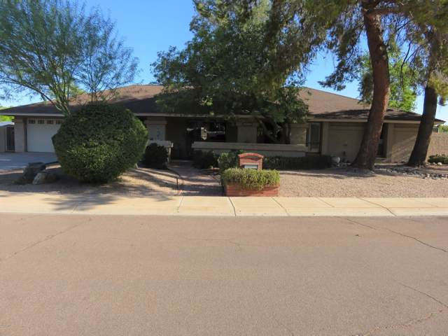 1928 E Woodman Drive, Tempe, AZ 85283 (MLS #5966662) :: The Helping Hands Team