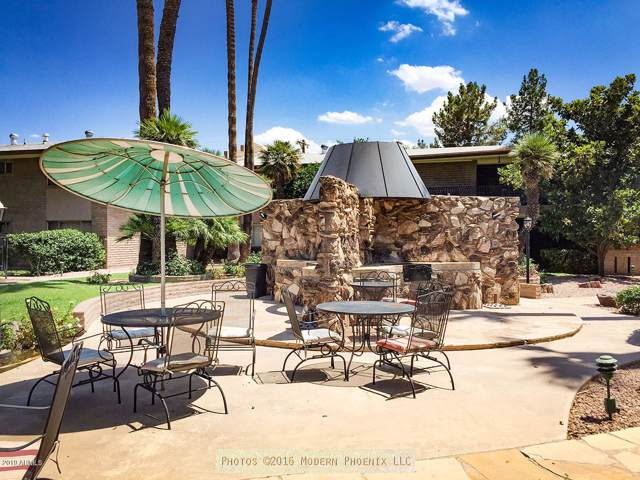 1901 E Missouri Avenue #218, Phoenix, AZ 85016 (MLS #5966664) :: Lux Home Group at  Keller Williams Realty Phoenix